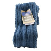 Maggies Functional Organics - Over The Knee Socks, Blue 9-11