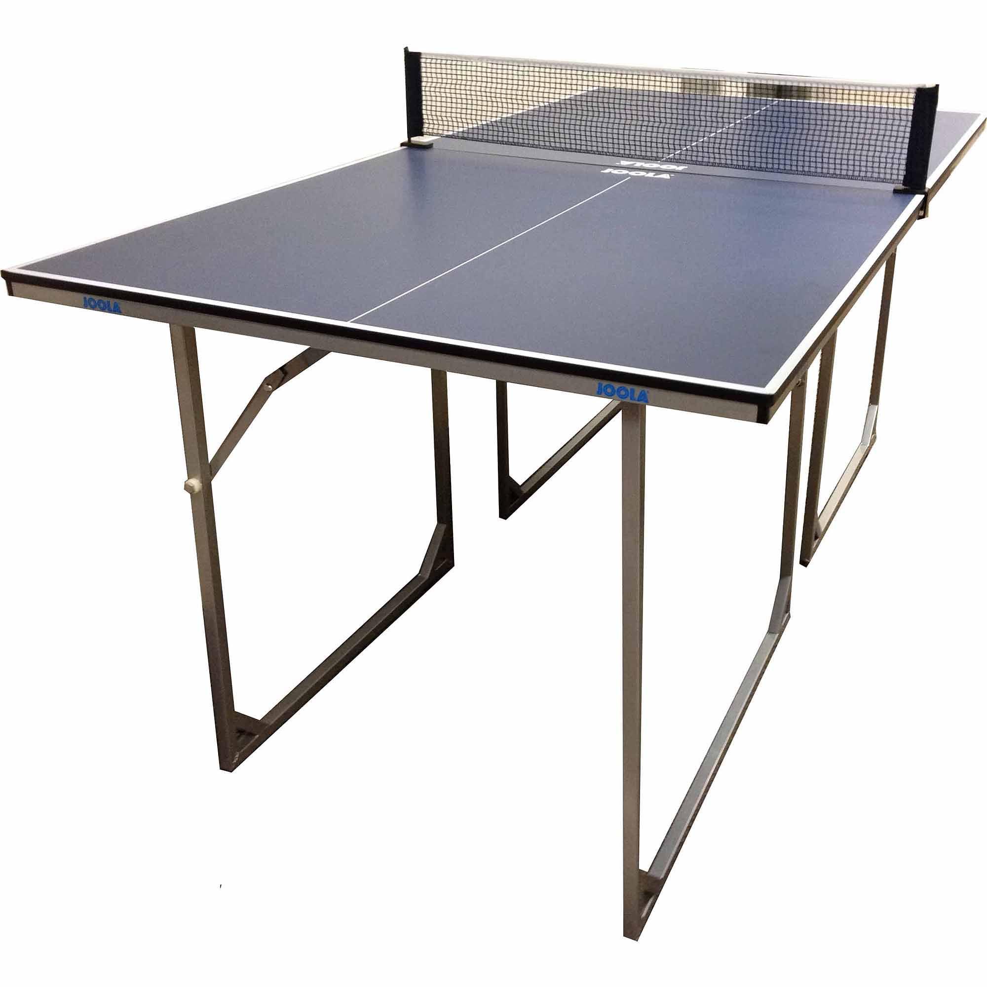Joola midsize table tennis table 002560191101 ebay for Table tennis 6 0