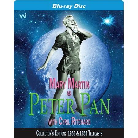 Peter Pan (Blu-ray) ()