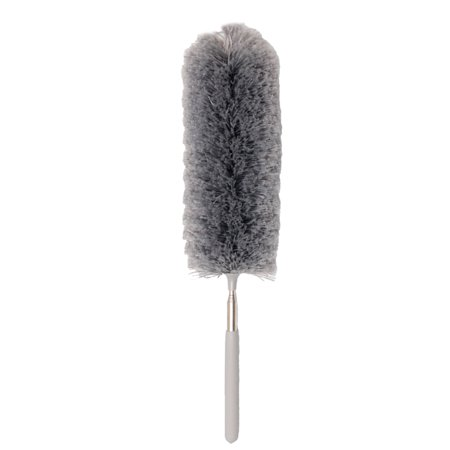 Homeholiday Adjustable Stretch Duster Dust Cleaner Microfiber Furniture Dust Brush Household Cleaning Tool - image 1 de 8