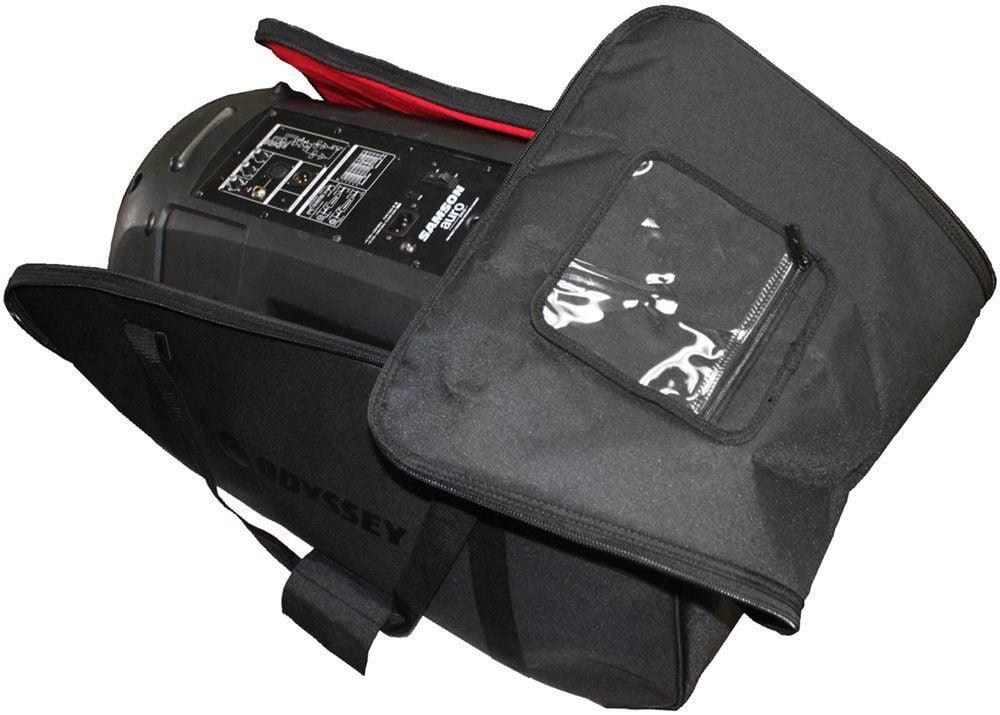 "Odyssey BRLSPKSM Universal Speaker Bag Fits Most 12"" Molded Speakers by Odyssey"