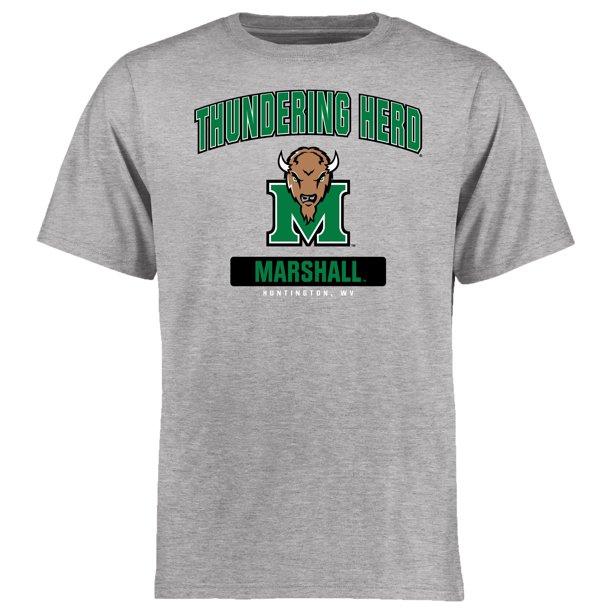 NCAA Marshall Thundering Herd T-Shirt V3