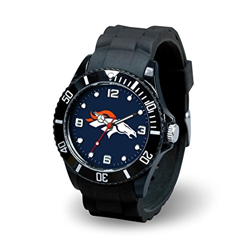 Denver Broncos Spirit Watch - Size One Size