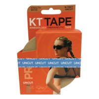 KT Tape Pro-Synth Kinesiology Therapeutic Tape - Un-Cut