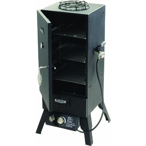 Char-Broil 595 Vertical Gas Smoker