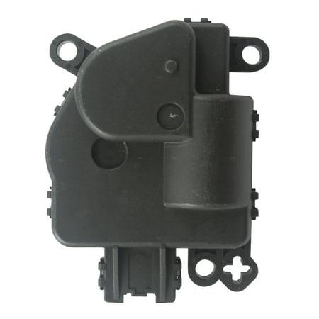 HVAC Air Door Actuator Heater A/C Temperature Blend Unit Replacement for Ford Escape Mercury Mariner Hybrid 8L8Z 19E616