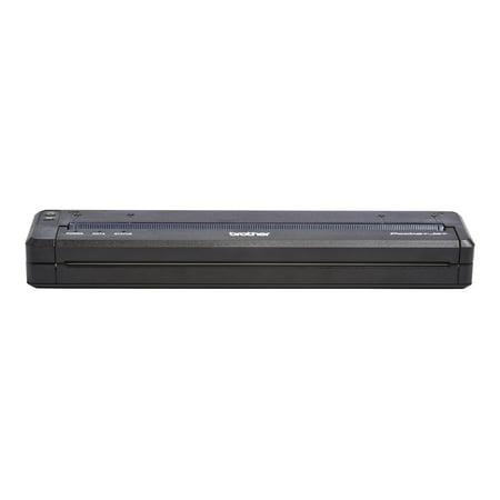 Brother PocketJet PJ722 Black & White Printer