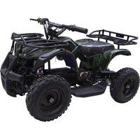 Kids Ride on 350W 24V Battery Power Mini ATV Sonora, Green