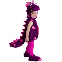 Princess Paradise Premium Paige the Dragon Toddler Costume