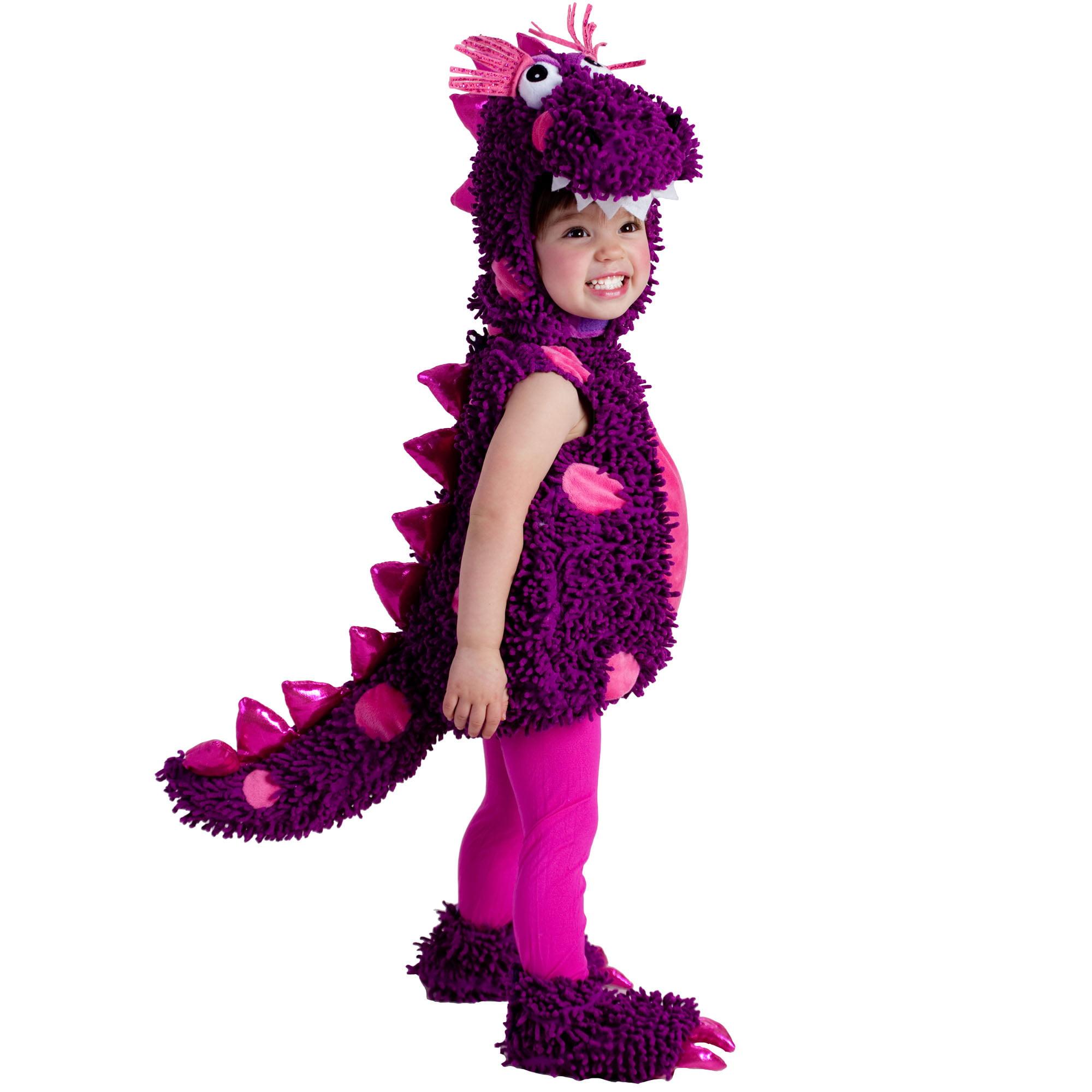 Princess Paradise Premium Paige the Dragon Toddler Costume