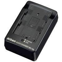 Nikon MH-18A Quick Charger