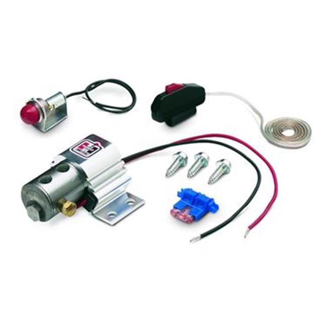 HURST 1745000 Brake Line Lock Kit