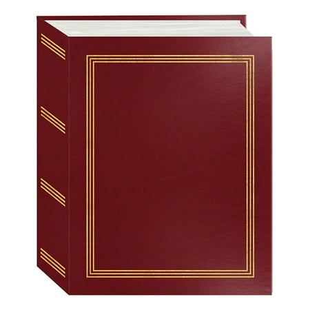 New Jewish Baby Album (Pioneer A4-100 Photo Album Burgundy )