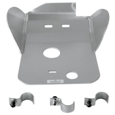 Moose Racing 0506-1129 Aluminum Skid Plate