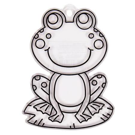 Go Create! Frog Suncatcher