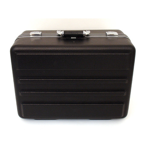 Platt Deluxe Polyethylene Tool Case with Hardware