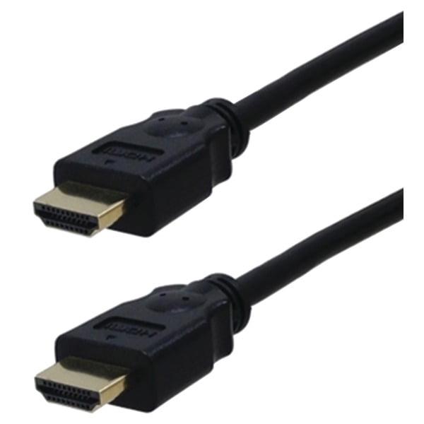 VERICOM AHD06-04289 30-Gauge HDMI(R) Cable (6ft)