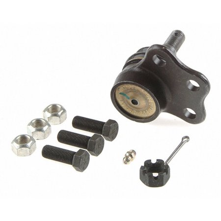 Moog K7366 Ball Joint OE Replacement, Front, Driver or Passenger Side, Upper