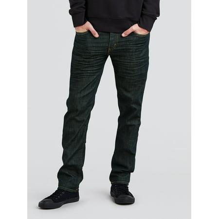 08ad5c514c0c53 Levi's - Levi's Men's 511 Slim Fit Jeans - Walmart.com