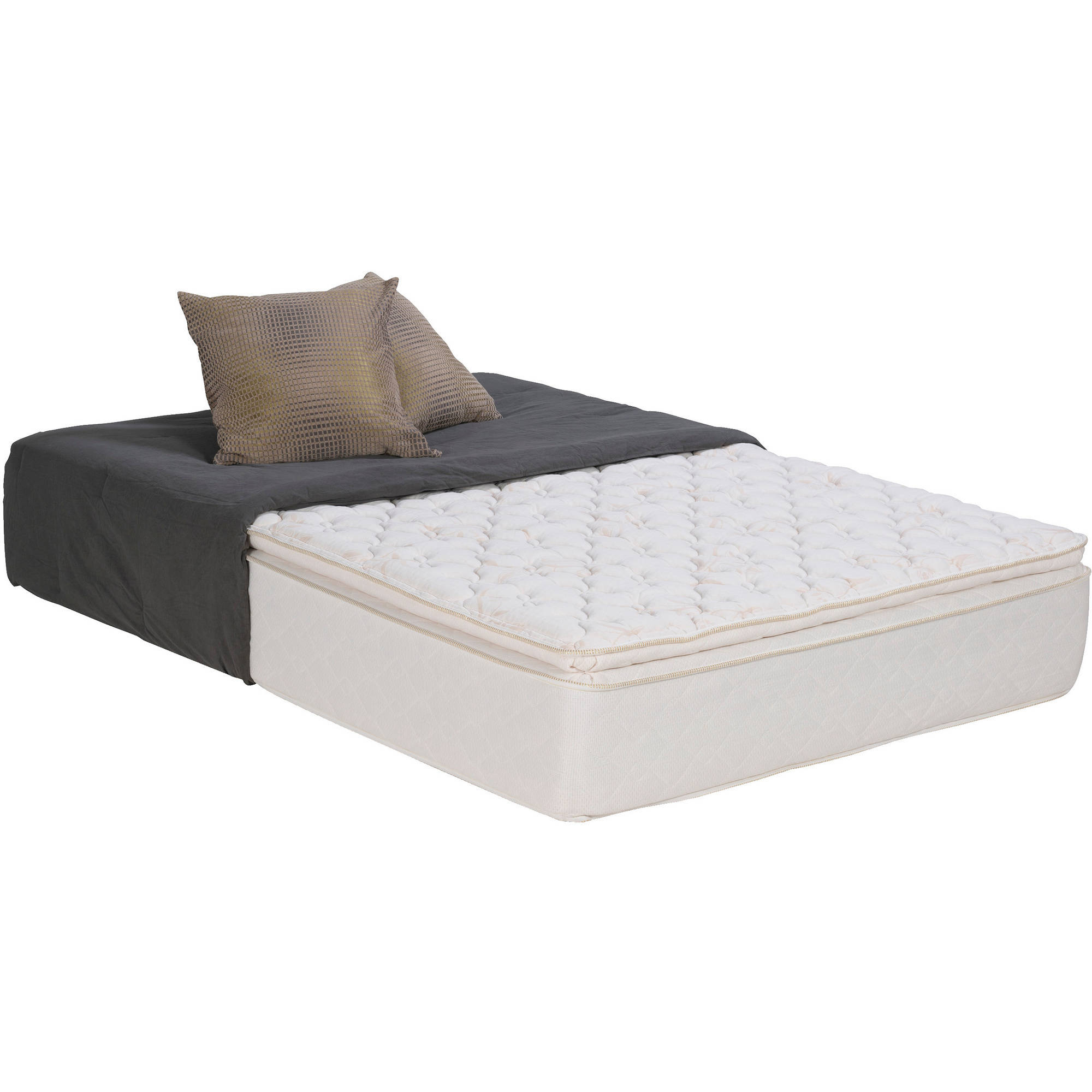 bedroom top macy s topper sale elegant soft pad lovely slumber cover mattress dream pillow of