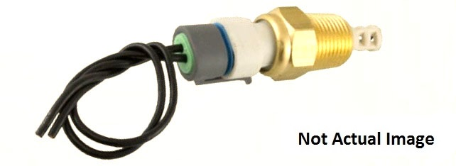 Air Charge Temperature Sensor Walker Products 210-91001