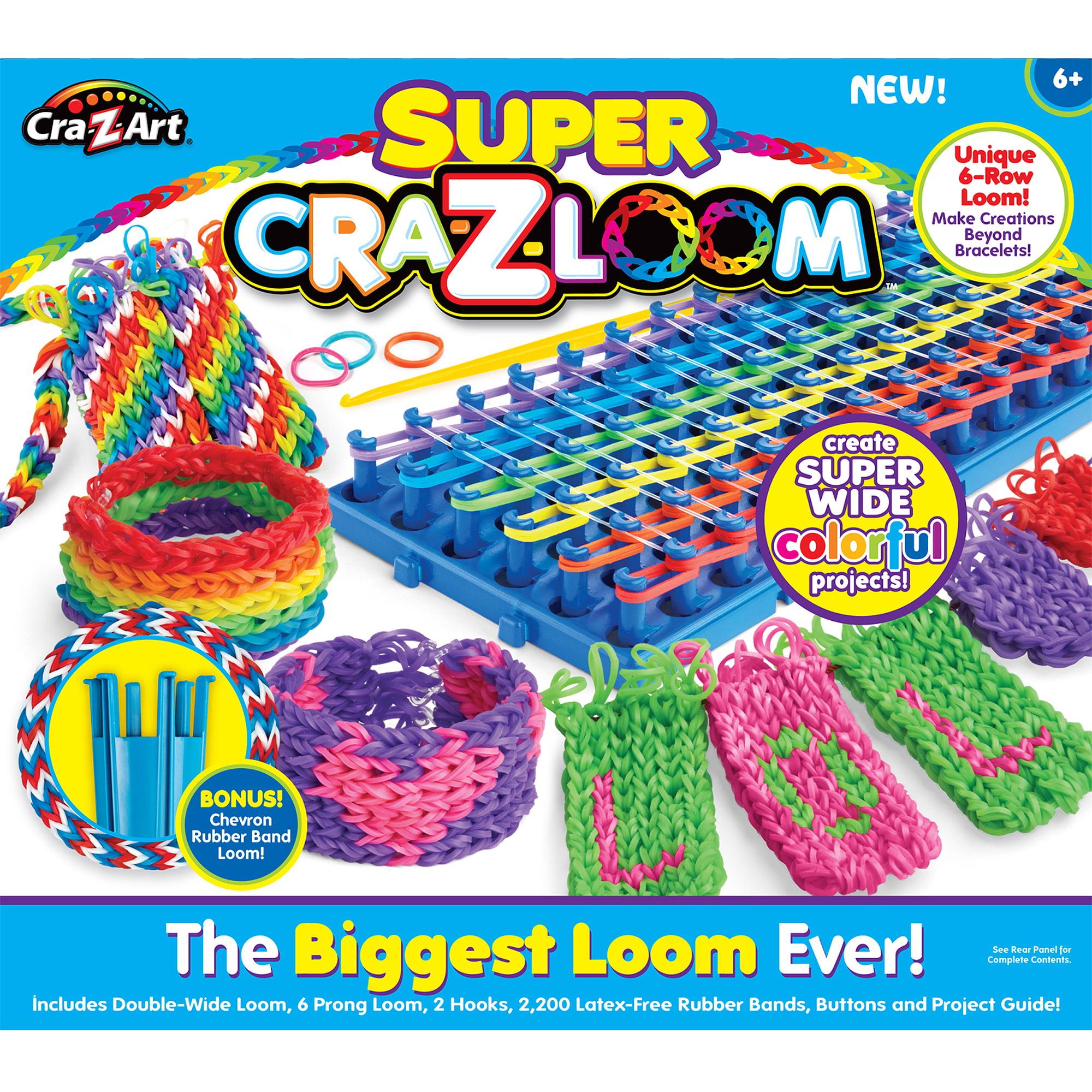 Cra-Z-Art Super Loom by