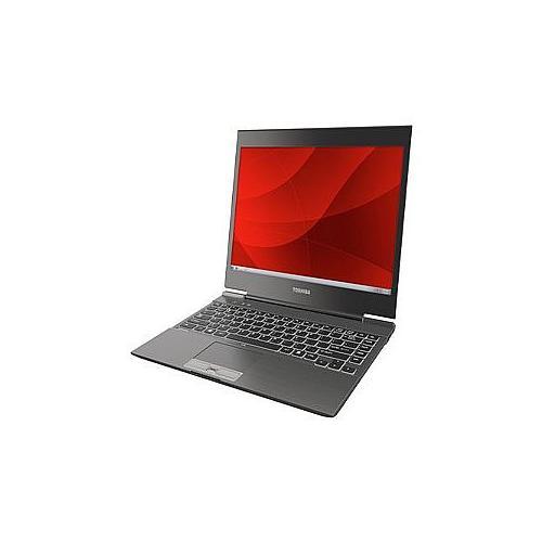 "Toshiba Portege Notebook - Core i7, 6GB, 13.3"""