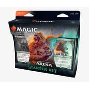 Best Magic Starter Decks - MTG 2021 CORE SET ARENA STARTER KIT Review