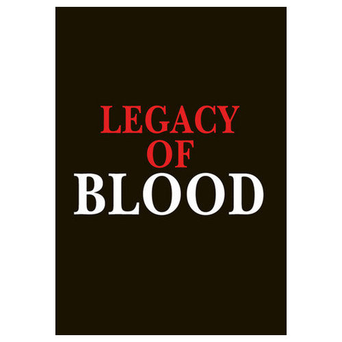 Legacy of Blood (1971)