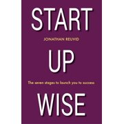 Start Up Wise - eBook
