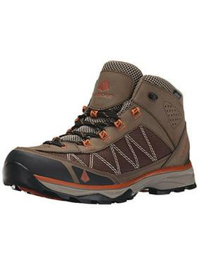 a1e30049f12 Brown Mens Hiking Boots - Walmart.com