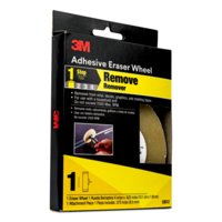 3M Adhesive Eraser Wheel