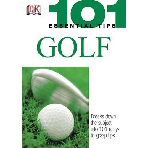 101 Essential Tips Golf