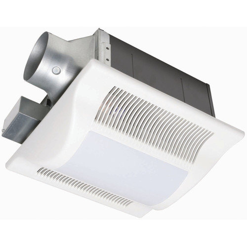 Panasonic WhisperFit 50 CFM Energy Star Bathroom Fan