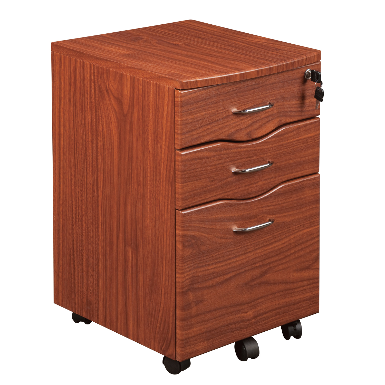 Exceptionnel Tribeka Rolling File Cabinet
