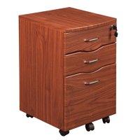 Product Image Tribeka Rolling File Cabinet