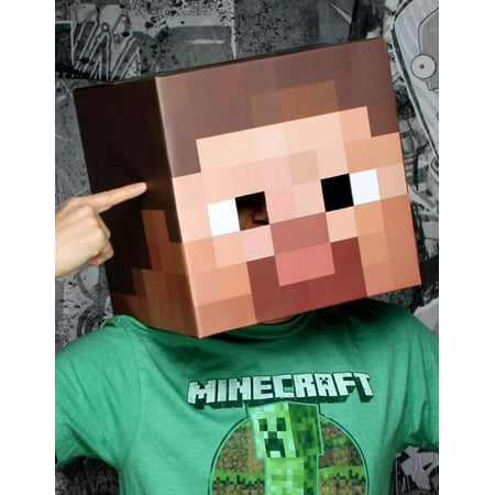 Horse Head Mask For Sale (Minecraft 12