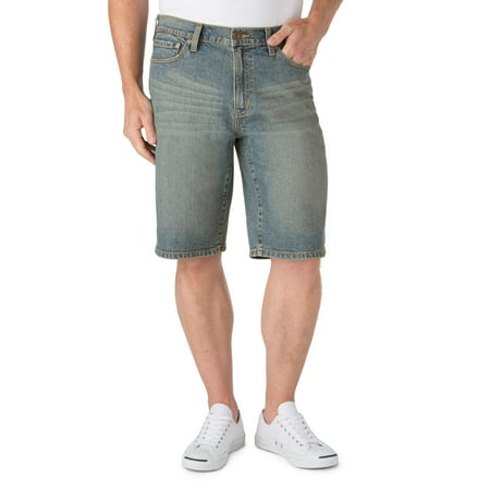 Signature By Levi Strauss   Co  Mens Athletic Fit Short