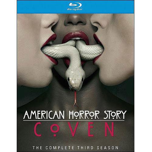 American Horror Story: Coven (Blu-ray) by Twentieth Century Fox