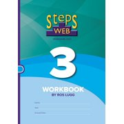 StepsWeb Workbook 3 (Paperback)