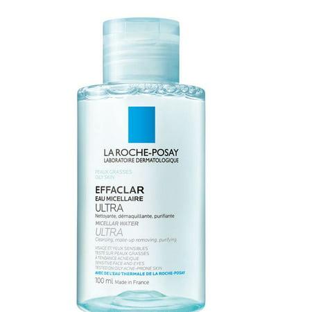 La Roche-Posay Effaclar Cleansing Water Ultra 100ml