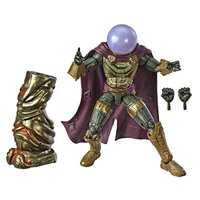 Marvel Spider-Man Legends Series Spider-Man: Far from Home 6-Inch Marvels Mysterio Collectible Figure