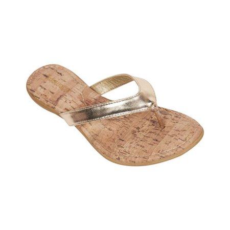 Womens Tidewater Sandals Cape Cod Thong Sandal