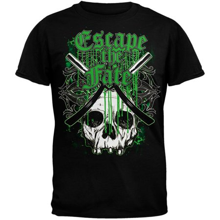 Escape The Fate - Close Shave Soft T-Shirt