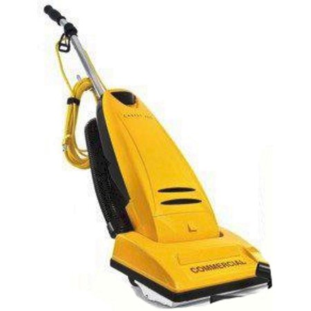 Carpet Pro Heavy Duty Commercial Upright Vacuum Cleaner
