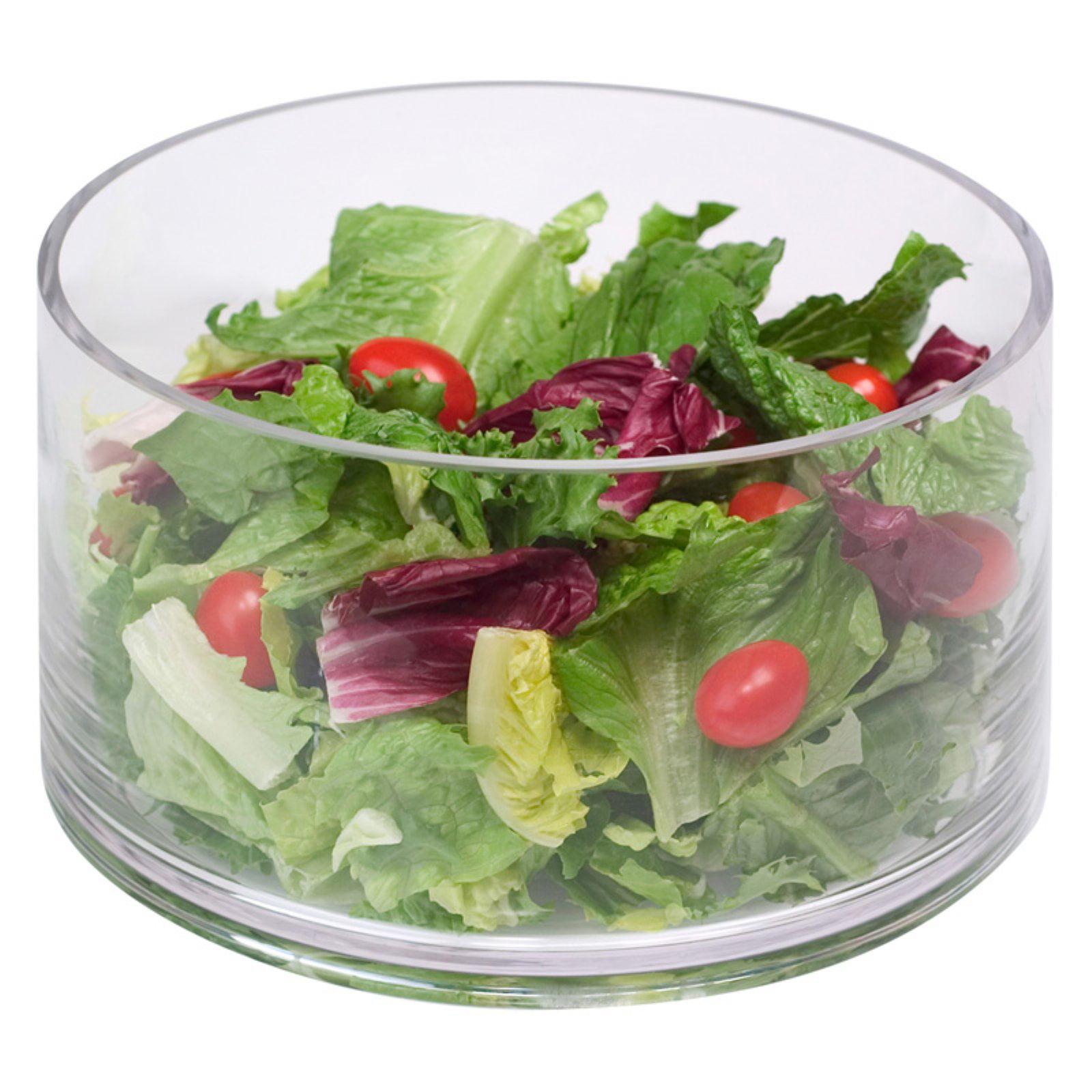 Artland Simplicity Cylinder Salad Bowl by Artland