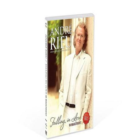 FALLING IN LOVE IN MAASTRICH (DVD)