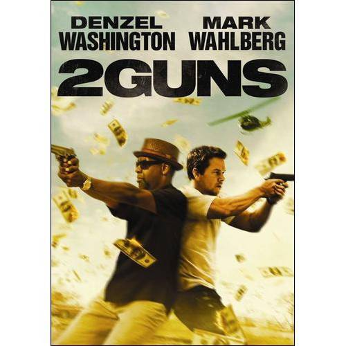 2 Guns (With INSTAWATCH) (With INSTAWATCH) (Widescreen)
