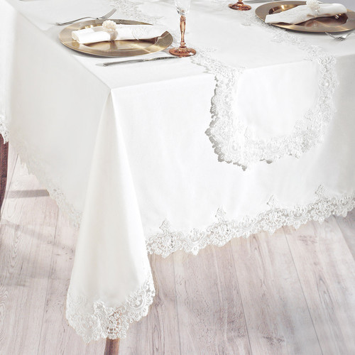 Debage Inc. City Sleep 26 Piece Enchanted Table Cover Set