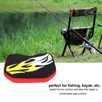 FAGINEY Thicken Soft Kayak Canoe Fishing Boat Sit Seat Cushion Pad Accessory ,Kayak Seat Cushion, Seat Pad